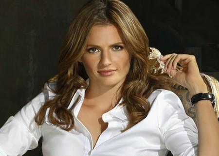 After Nose Job Stana Katic's Nose Is Narrower Than It Was Before