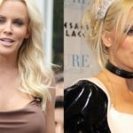 After Plastic Surgery Jenny McCarthys Breasts Look Unnaturally Large And Round 150x150