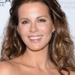 After Plastic Surgery Kate Beckinsales Teeth And Chin Look Much More Refined And Beautiful 150x150