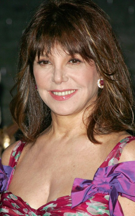 After Plastic Surgery Marlo Thomas' Face Seems To Be Tighter