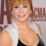 After Plastic Surgery Reba McEntires Face Is Very Smooth And Perfect 150x150
