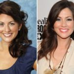 After Rhinoplasty Jillian Harris Nose Is Thinner And More Fitting On Her Face 150x150