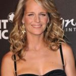 Helen Hunt After Botox Injections Are Eradicating Frown And Brow Lines