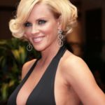 Jenny McCarthy Nose Appears A Little Bit Pinched And Slightly Unnatural 150x150