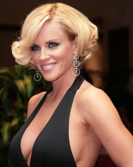Jenny McCarthy Nose Appears A Little Bit Pinched And Slightly Unnatural