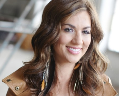 Jillian Harris Rhinoplasty