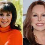 Marlo Thomas Before And After Nose Job