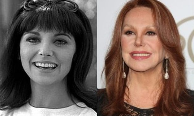 After Insignificant Nose Job Marlo Thomas Got Carried Away
