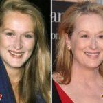 Meryl Streep 1979 2009