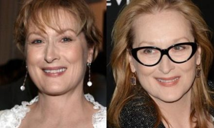 Meryl Streep Plastic Surgery: Could It Be?