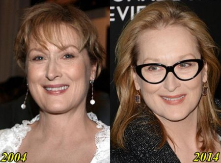 Meryl Streep 2004 2014