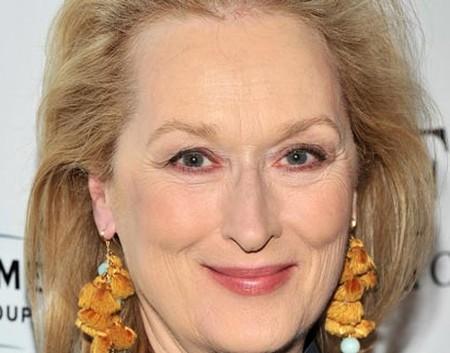 Meryl Streep Eyelid Surgery