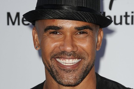 Nose Job Removed Ugly Scars On Shemar Moores Face