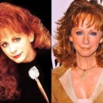 Reba McEntire Before And After Pictures 150x150
