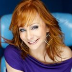 Reba McEntire Youthful Looks 150x150