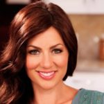 Shape of Jillian Harris Nose Looks Corrected By The Raising Of The Nasal Bridge 150x150
