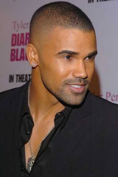 Shemar Moore After Plastic Surgery Looks Composed And Very Elegant