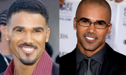 Discover The Secret Behind Shemar Moore New Look