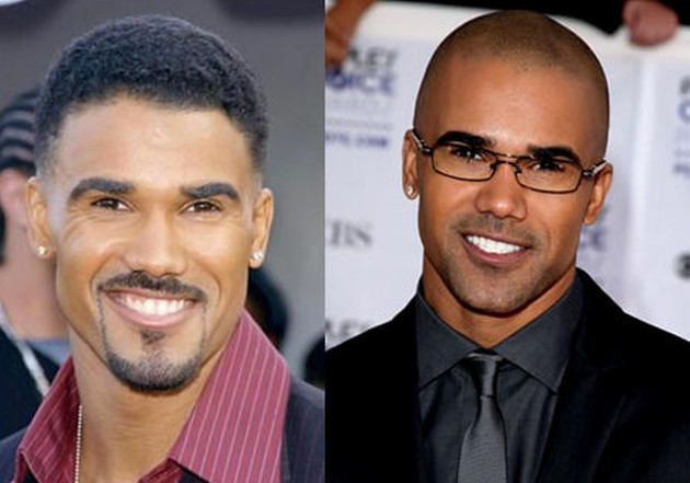 Shemar Moore After Plastic Surgery Looks Handsome And Cuter