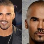 Shemar Moore Before And After Nose Job
