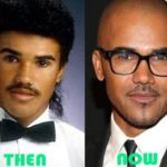 Shemar Moore Before And After Photos