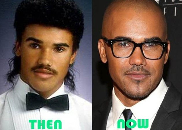 Shemar Moore Before And After Photos 630x450