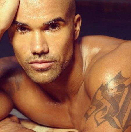Shemar Moore Perfect Looks