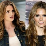 Stana Katic Before And After Photos