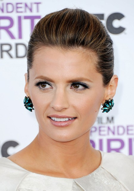 Stana Katic Probably Has Had Other Plastic Surgeries