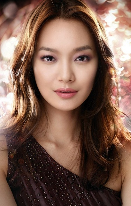 After Nose Job Shin Min Ahs Nose Appear Narrower