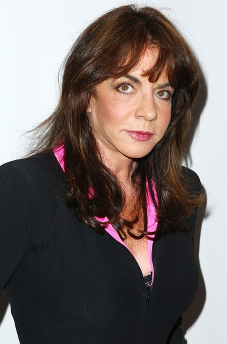 After Plastic Surgery Stockard Channing's  Lips Are Fuller And Sensuous