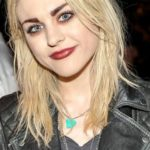 Frances Bean Cobain Lip Filling 150x150