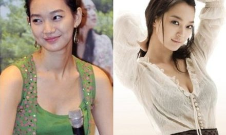 After Plastic Surgery Shin Min Ah Still Looks Natural