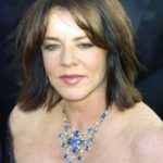 Stockard Channing's Lively Eyes