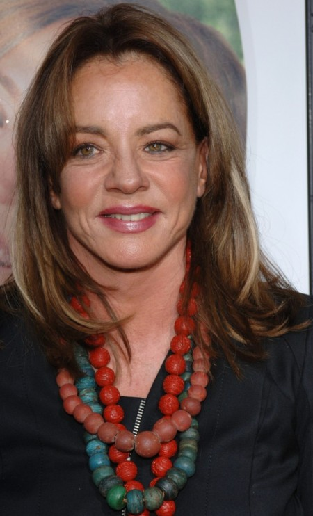 Stockard Channing After Lip Augmentation