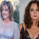 Stockard Channing Before And After Breast Implants