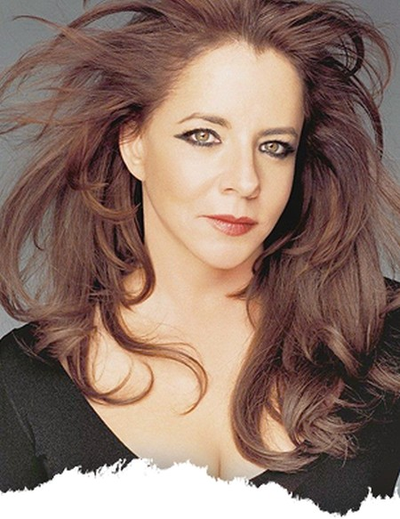 Stockard Channing Maintained Her Younger Looks