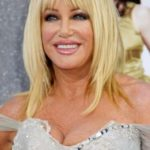 Suzanne Somers looking great after plastic surgery 150x150
