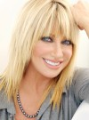 Suzanne Somers looking great