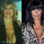 Big Ang Before and After Pictures