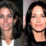 Courteney Cox Before And After Photos 150x150