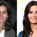 Courteney Cox Before and After Pictures 150x150