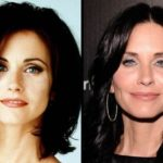 Courteney Cox Before and After Plastic Surgery 150x150