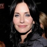 Courteney Cox after Botox Treatment