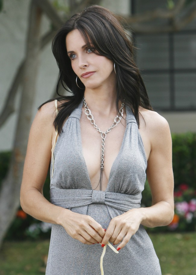 courteney cox gif