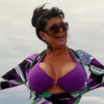Does Big Ang lokking good after breast implants