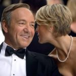 Robin Wright and Kevin Spacey House of cards 150x150