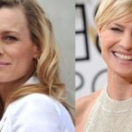 Robin Wright before and after 150x150