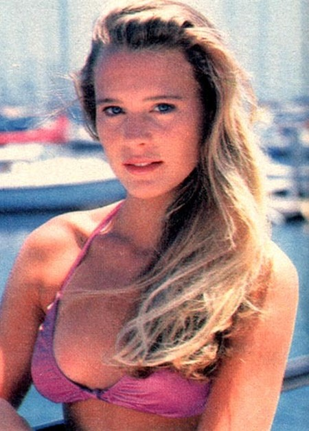 Robin Wright before plastic surgery