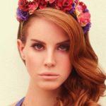 Lana Del Rey after lip implants